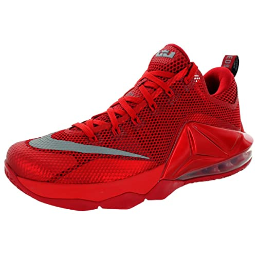 c1cf3e6ef24d Nike Men s Lebron XII Low Basketball Shoe