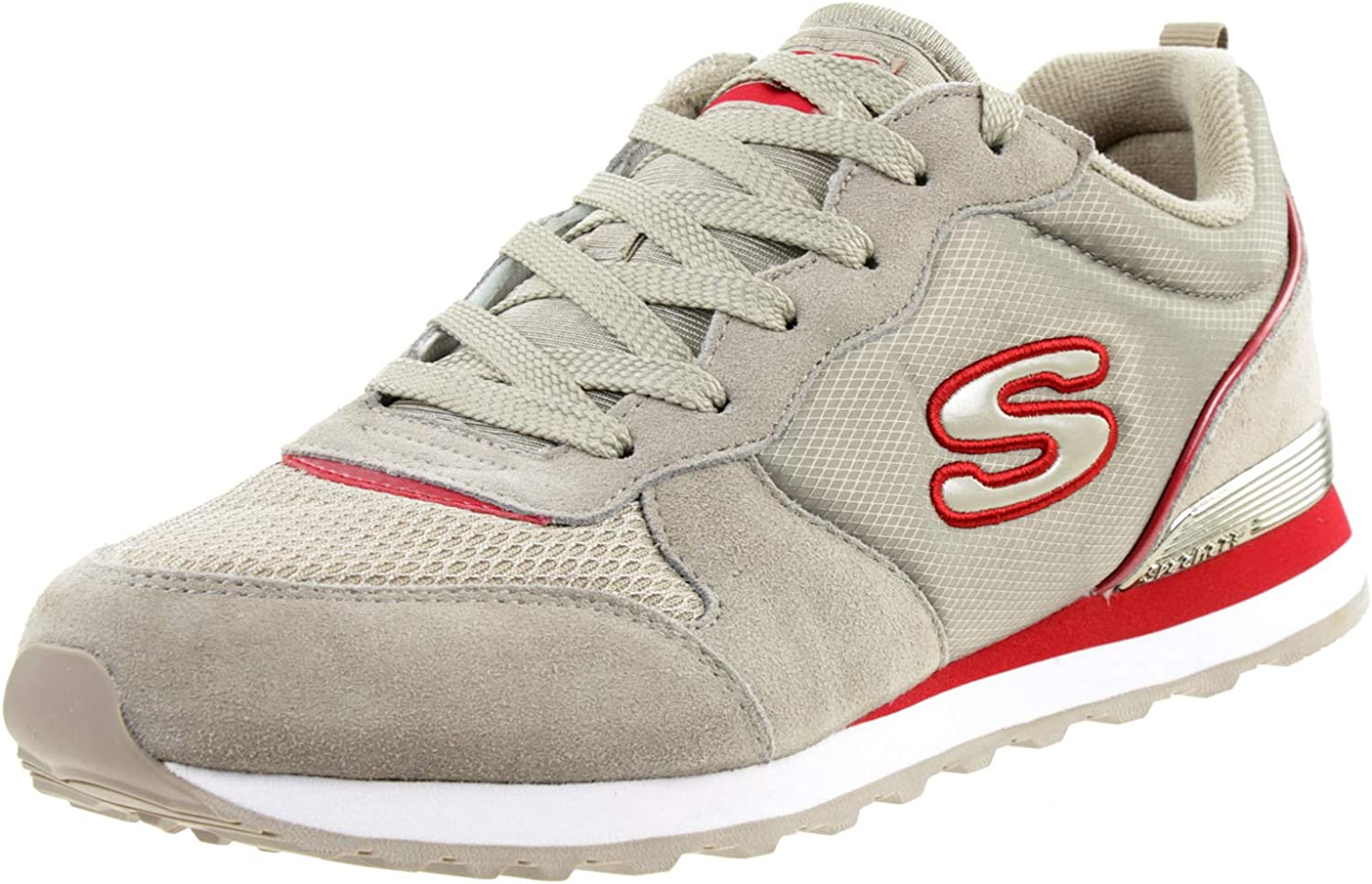 Skechers Women's Attention brand Low-Top Tampa Mall Trainers Sneaker