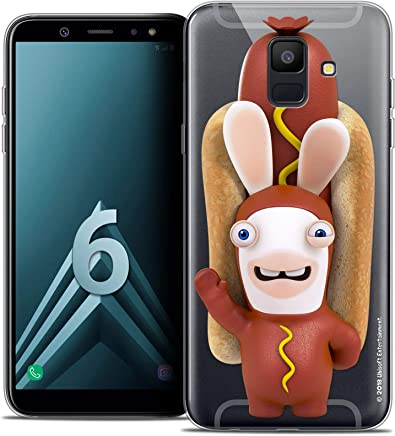 coque iphone xr 3d hot dog