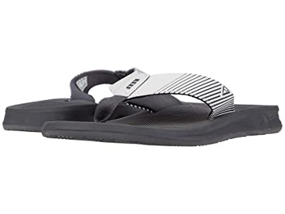Reef Phantom II (Grey/White) Men