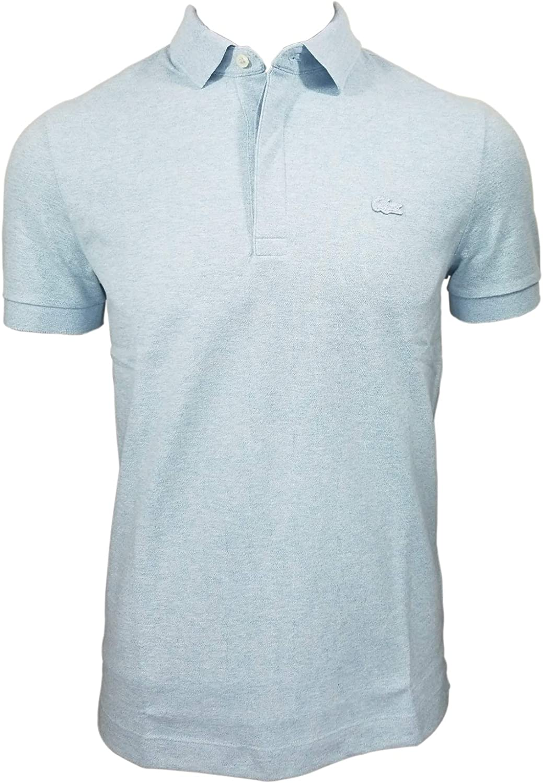 Lacoste Mens Polo Shirt PH5522 DRW
