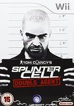 Tom Clancy's Splinter Cell: Double Agent (Wii) [Importación inglesa]