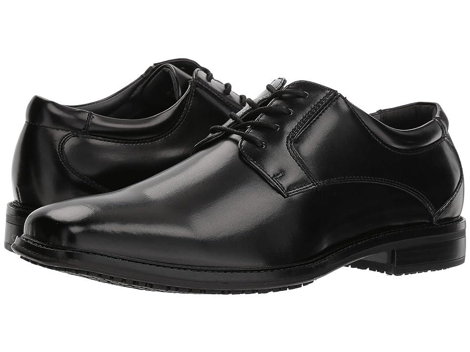Dockers Irving (Black Polished) Men