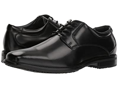 Dockers Irving (Black Polished) Men
