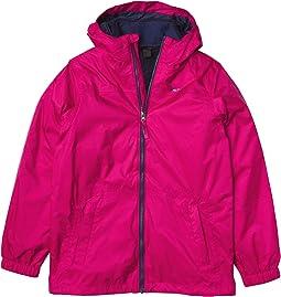 PreCip® Eco Comp Jacket (Little Kids/Big Kids)