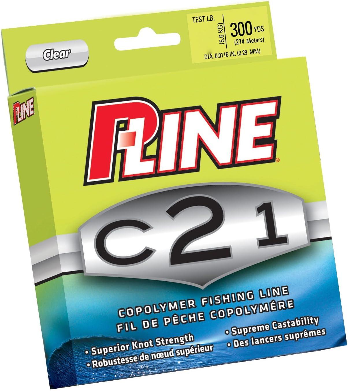 P-Line C21 Copymer Filler Spool