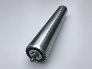 rodillo portador rodillos portadores acero con eje del