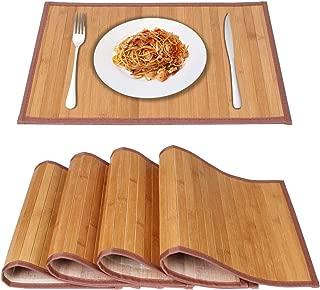 bamboo wood material