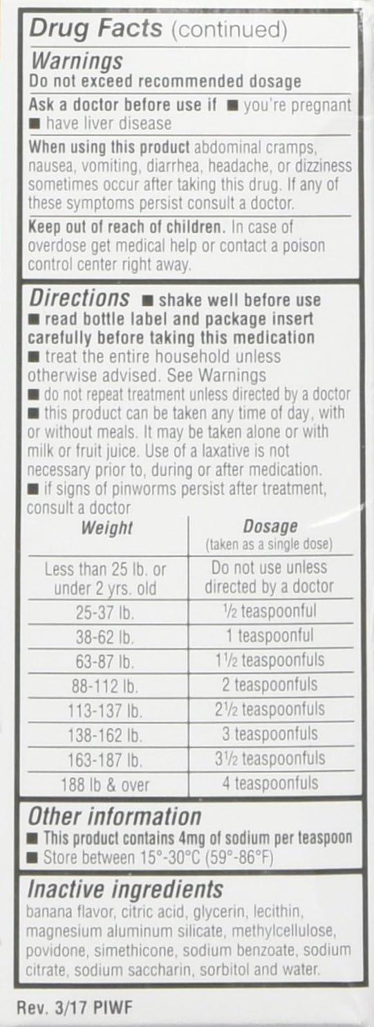 a pinworms tablettákból, amelyek jobbak)