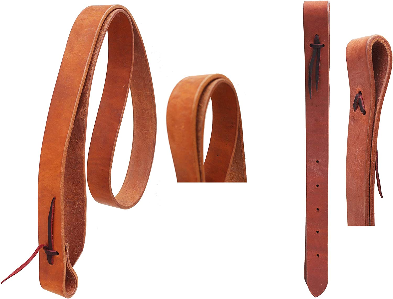 CHALLENGER Horse Horse Amish USA Western Saddle Harness Leather