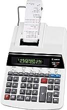 Canon MP41DHIII Printing Calculator 14-Digit 9-Inch x14-Inch x3-1/4-Inch Gray photo