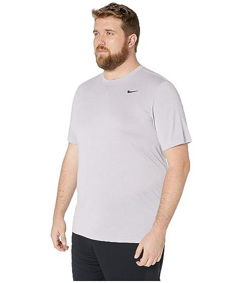 5fef4d14 Nike Big & Tall Legend 2.0 Short Sleeve Tee at 6pm