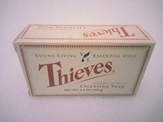 Best charcoal bar soap young living Reviews