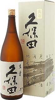 久保田 萬寿 純米大吟醸 1.8L 1本