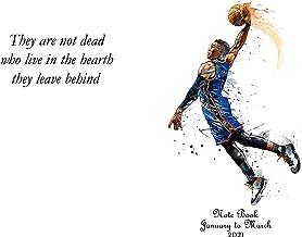 They are not dead : Michael Jordan