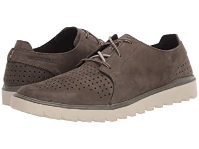 Merrell Downtown Lace (Olive) Men