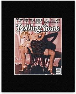 Music Ad World Rolling Stone - Madonna 1991 Mini Poster - 19.3x15.9cm