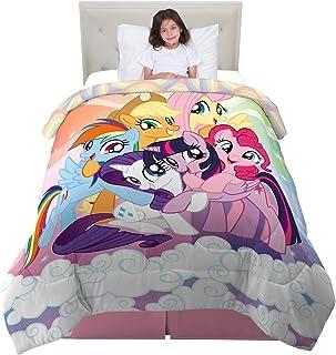 Amazon Com My Little Pony Bedding