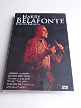 Harry Belafonte - Jamaica Farewell / European Edition PAL DVD / Matilda, Matilda / Banana Boat Song / Island in the Sun / We are the wave / Paradise in Gazankulu ... and many more