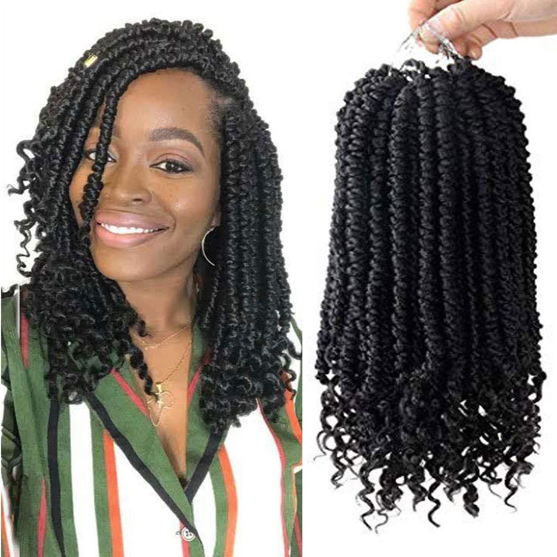 6 Pack Senegalese Selling rankings Spring Twist Hair Cheap SALE Start Curl End Bomb Crochet