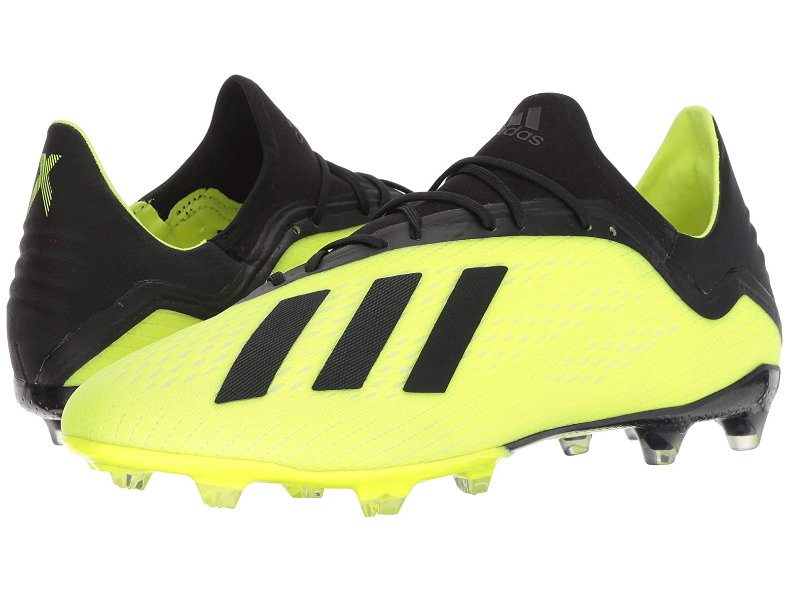 adidas X 18.2 FG World Cup PackAtmospheric grades have affordable shoes