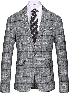 Best grey tweed suit jacket Reviews