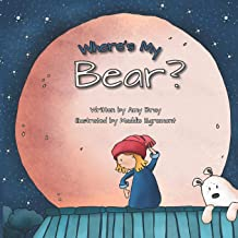 Where's My Bear?