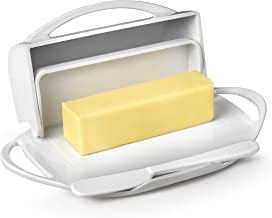 Best flip lid butter dish Reviews