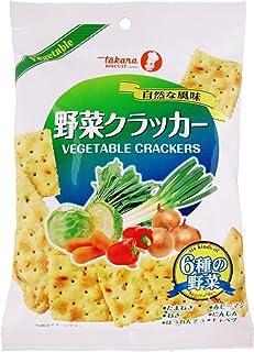 宝製菓 野菜クラッカー 70g×15袋