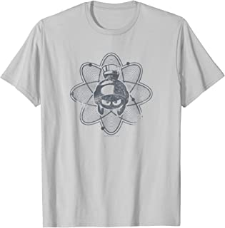 Mean Marvin T Shirt T-Shirt