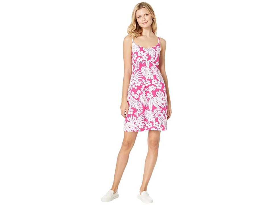 Tommy Bahama - Tommy Bahama Hibiscus Bliss Sun Dress