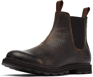 Sorel - Men's Madson Chelsea Waterproof Boot