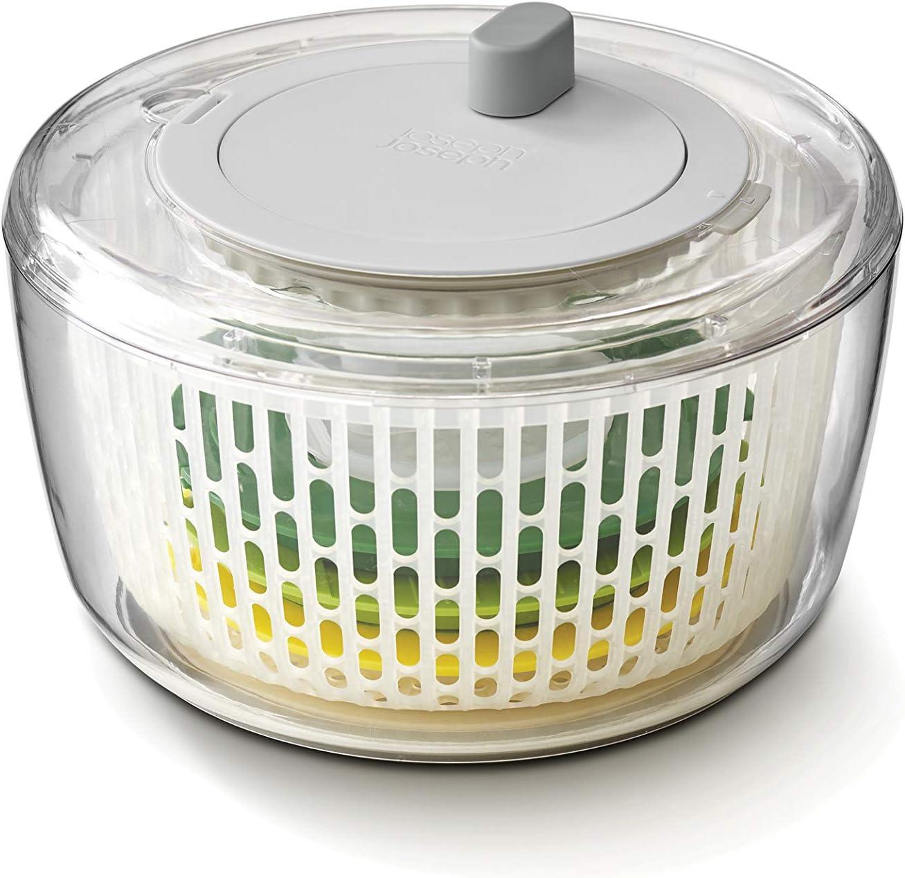 Joseph Multi-Prep 4-Piece Charlotte Mall Preparation with Salad Set gift Spin