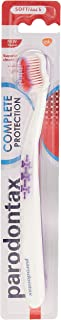 Parodontax Complete Protection Toothbrush for Bleeding Gums, Soft