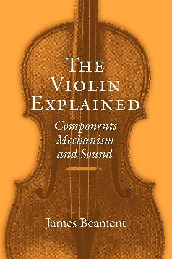 祝福公然と裁定The Violin Explained: Components, Mechanism, and Sound