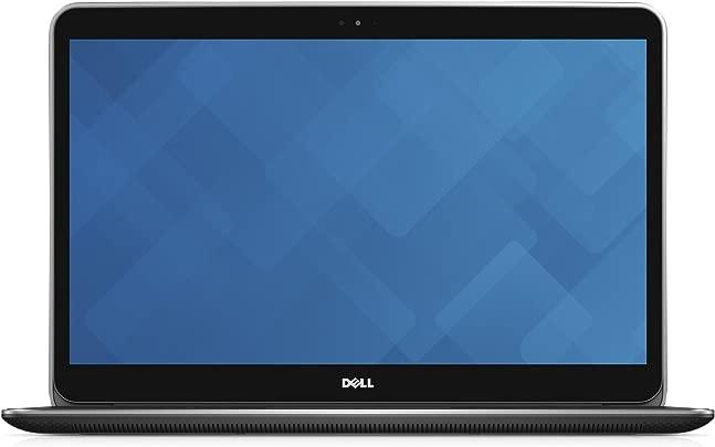 Dell 9350-5132 33 cm 13 Zoll Laptop Intel Core i5 6200U 4GB RAM 128MB HDD Win 10 Pro schwarz Schätzpreis : 562,00 €
