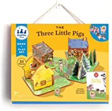 Best three little pig toys Reviews
