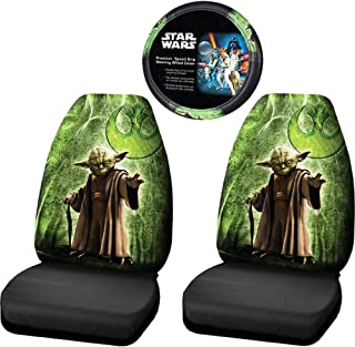 Best yoda seat covers Reviews