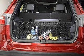 Kaungka Cargo Net Nylon Rear Trunk for 2018 Chevrolet Equinox GMC Terrain