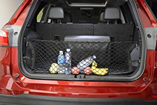 Best 2011 chevy equinox cargo net Reviews