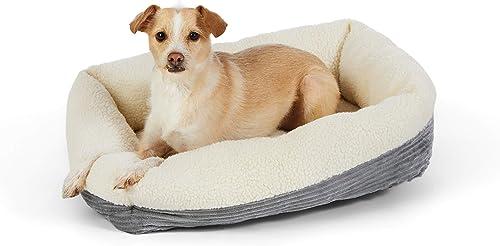 Amazon Basics Coussin chauffant pour animal domestique, 61 cm