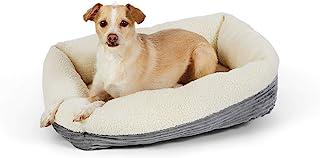 Amazon Basics, Lettino per animali domestici, riscaldante, 61 cm