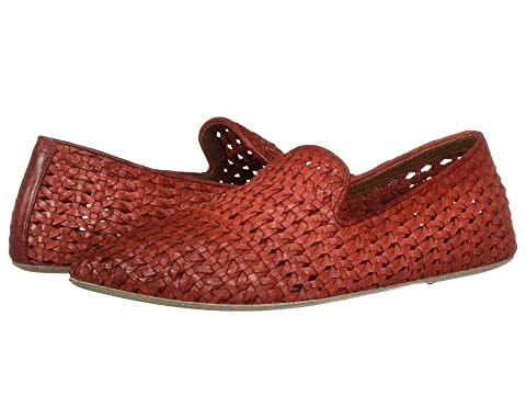Marsell Woven Slip-On