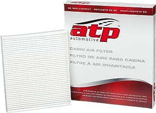 atp automotive CF-283 White Cabin Air Filter