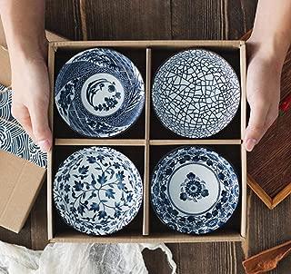 japanese blue and white china