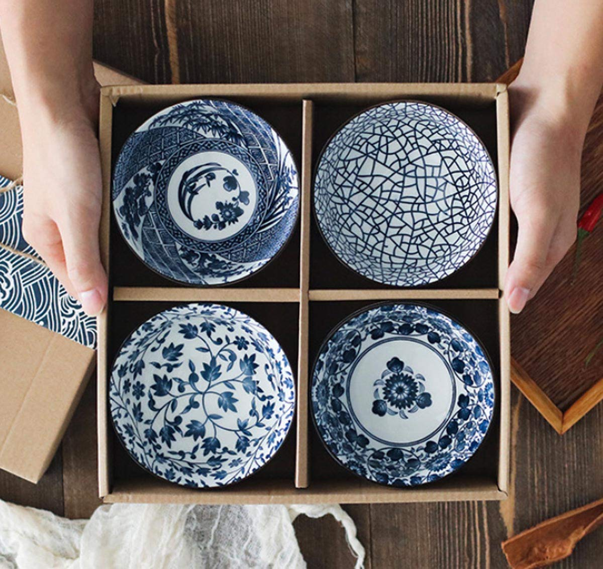 Blue And White China Patterns – Patterns Gallery