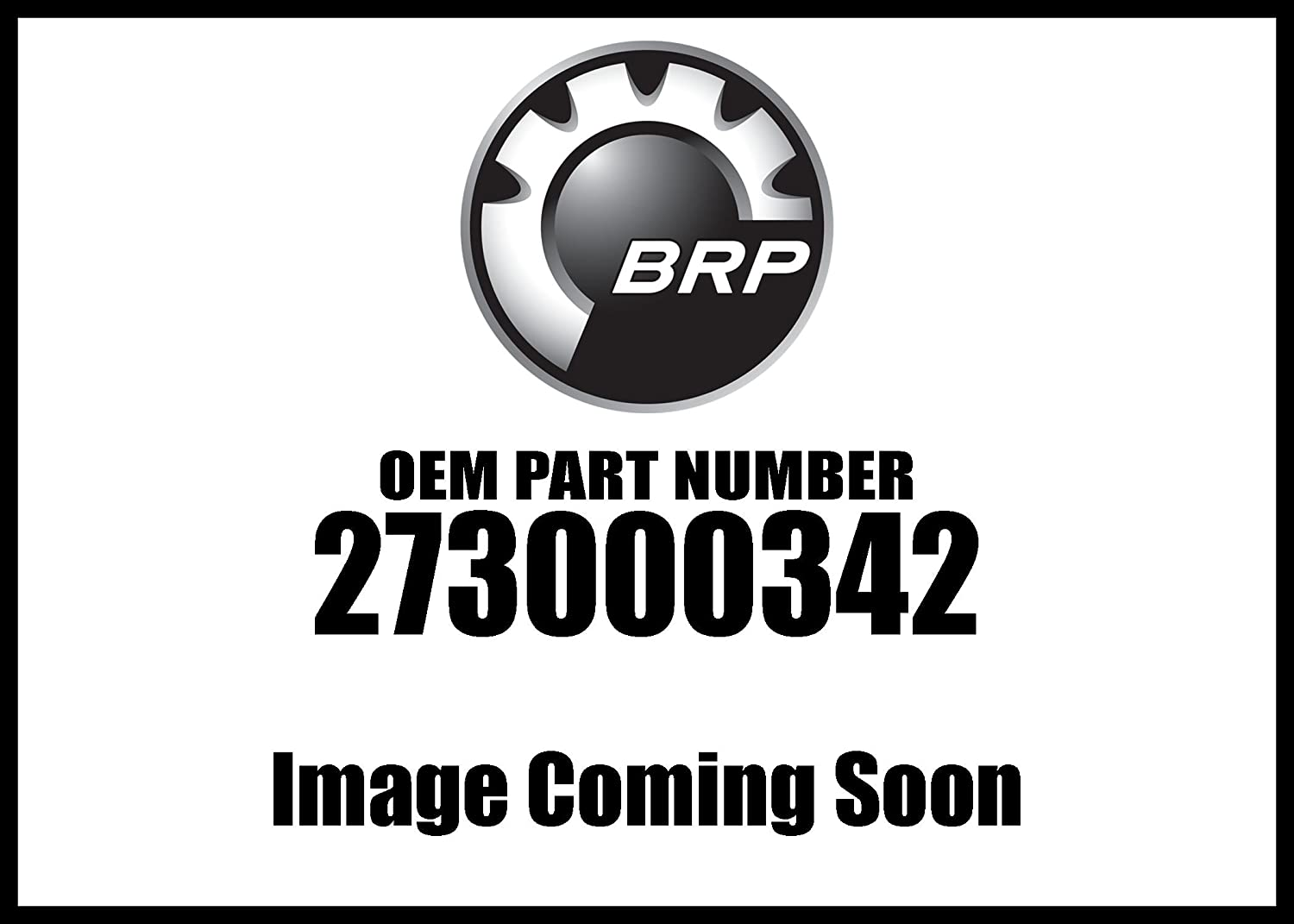 Sea-Doo 2016-2018 Rxp Rxt Silencieux Super Safety and trust popular specialty store Adm Airbox Base N 273000342