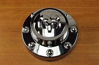 Dodge Ram 3500 Rear Wheel Center Cap Hubcap Cover Mopar OEM