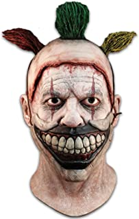 Twisty The Clown Mask (Deluxe)