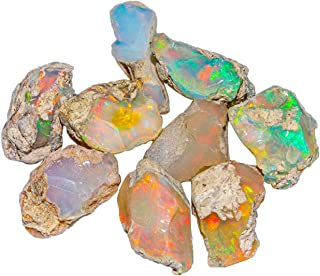 ethiopian rough opal supplier